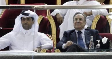سان جيرمان يهدد صفقة ريال مدريد