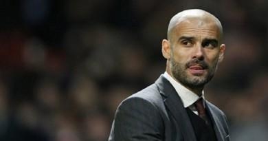 جوارديولا يجهز ضربة قوية لبرشلونة
