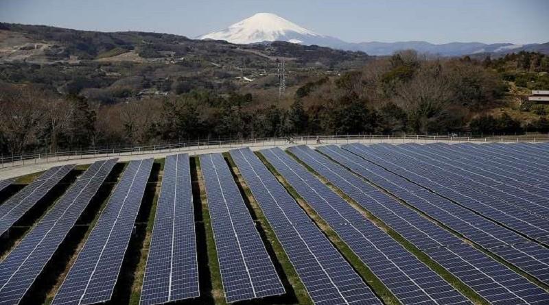 ابتكار لتوليد الطاقة من قطرات المطر بدلا من الشمس