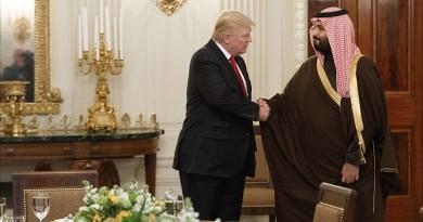 """بن سلمان يشعل صراعا أمريكيا بـ""""تصريح مقلق"""""""