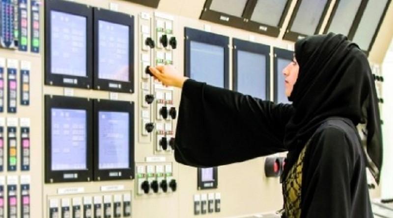 الإمارات تُعلن اكتمال إنشاء محطتها النووية الأولى