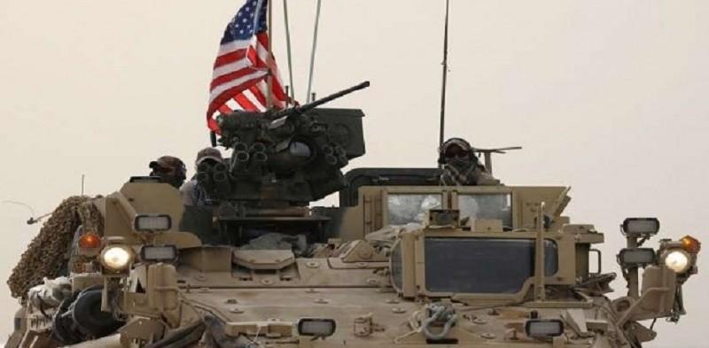 كاتب لبناني يكشف تأثير الوجود العسكري الأمريكي في سوريا