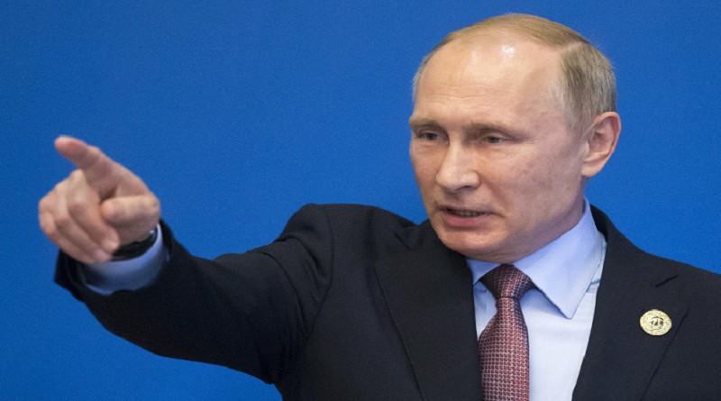 قبل الانتخابات الروسية.. بوتين يكشف عن أسلحة نووية جديدة لردع الغرب