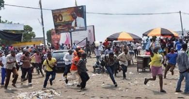 33 قتيلا في مواجهات اتنية في إيتوري بالكونغو الديموقراطية