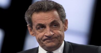 """ساركوزي يعتزم الطعن في اتهام """"تمويلات القذافي"""""""