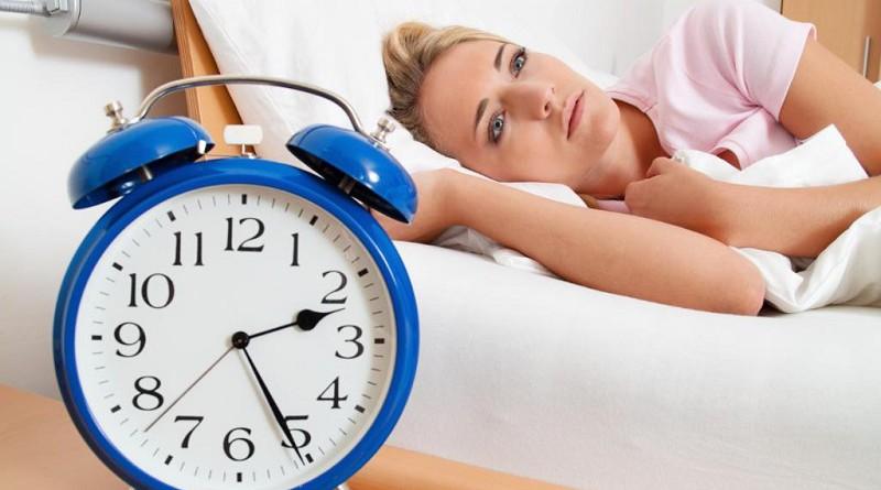 دراسة: انقطاع الطمث يسبب اضطرابات النوم