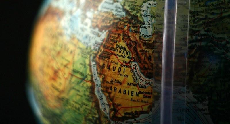 5 بلدان اتفقت خلال اجتماع سري على إعادة رسم خريطة الشرق الأوسط
