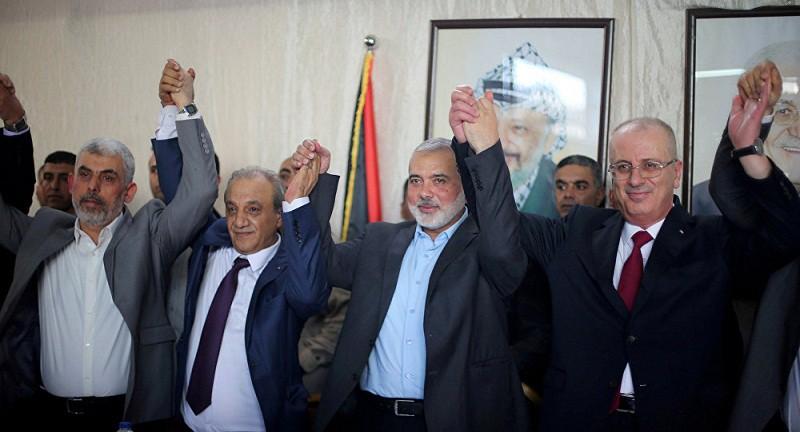 عباس يتخذ قرارا نهائيا بشأن غزة ومصر تتدخل
