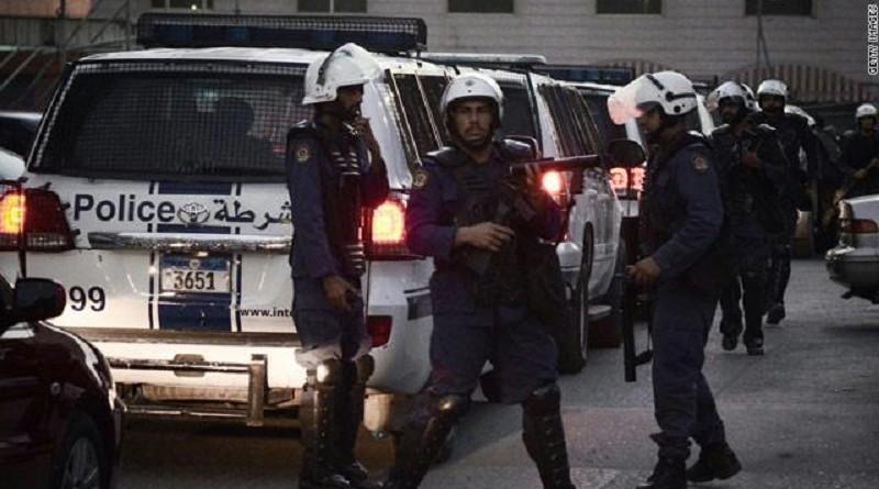 إحباط عدد من الأعمال الإرهابية في البحرين
