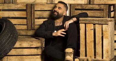 الفنان المغربي رضى الجاوي يصدر ''مستوني'' بإيقاعات كناوية
