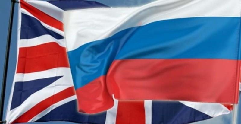 روسيا تقرر طرد 23 دبلوماسيا بريطانيا