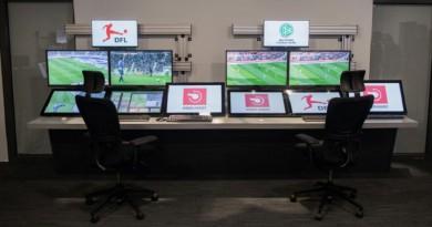 تقنية المساعدة بالفيديو في التحكيم تحصل على الضوء الأخضر خلال كأس العالم
