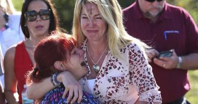 ضحايا في حادث إطلاق نار بمدرسة ثانوية بولاية ماريلاند الأمريكية
