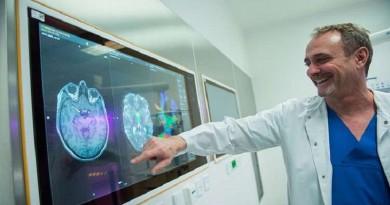 علماء : مستقبلات الخلايا تنقل معلومات بأحجام كبيرة!