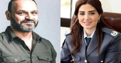 الضابطة اللبنانية والفنان.. إطلاق البريء وتوقيف بطلة الفضيحة