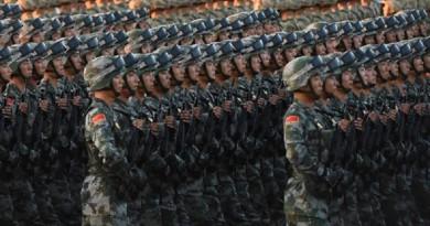 هل يحق للغرب.. أن يخشى الجيش الصيني؟