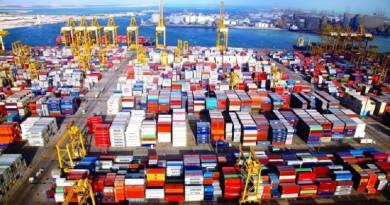 منظمة: توترات التجارة تلقي بظلالها على أفضل نمو عالمي متوقع في 7 سنوات
