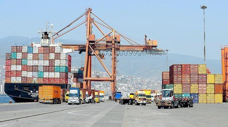 ارتفاع التبادل التجاري بين الصين والدول العربية بـ11.9% في 2017