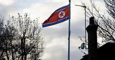 كوريا الشمالية تتهم اليابان بعرقلة تحسن علاقاتها مع سيول وواشنطن
