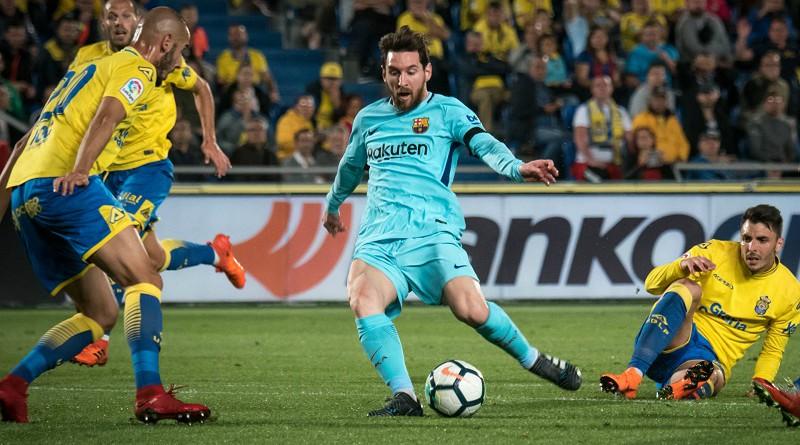 تقرير.. الأرقام السلبية تلاحق برشلونة قبل موقعة أتلتيكو مدريد