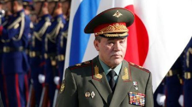 روسيا: الولايات المتحدة تخطط لضرب دمشق وتتعهد برد عسكري