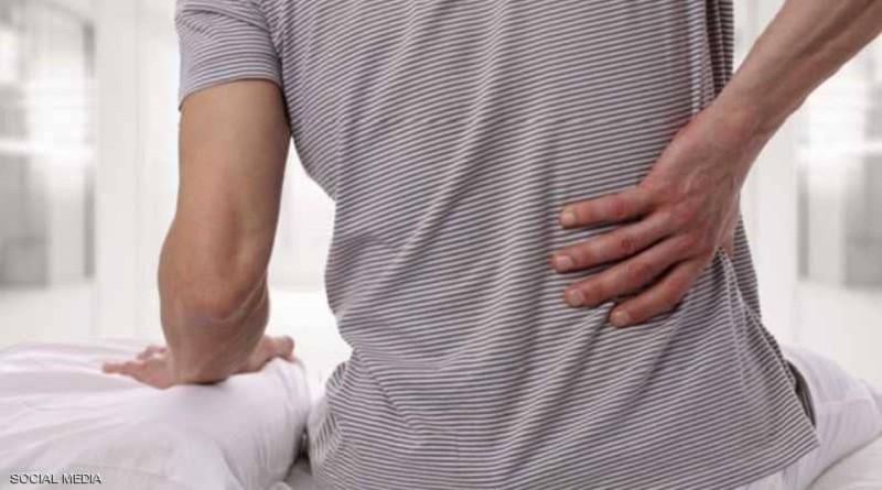 مفاهيم مغلوطة وطرق علاج خاطئة لآلام الظهر