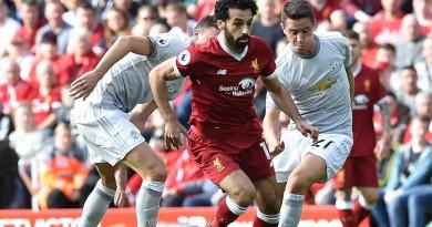 محمد صلاح: أتمنى التسجيل في مانشستر يونايتد