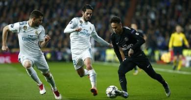 نيمار يسعى للعودة إلى الدوري الإسباني