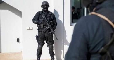 تفكيك خلية كانت تخطط لتنفيذ عمليات إرهابية