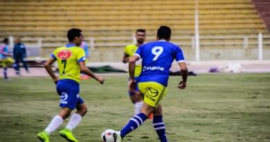 صراع الهبوط يشتعل في غياب الكبار عن جولة الدوري المصري
