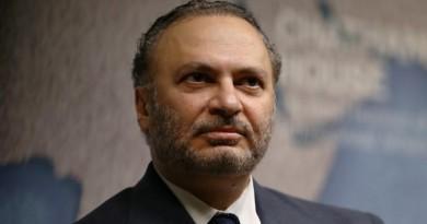 مسؤول إماراتي كبير: العلاقات العربية التركية ليست في أحسن حالاتها
