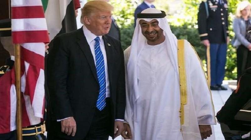 """""""نيويورك تايمز"""": اتهامات التدخل في الانتخابات الأمريكية قد تنسحب على الإمارات"""