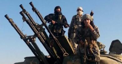"""خارطة الموت.. من أين أتت أسلحة """"داعش"""" في الشرق الأوسط؟"""