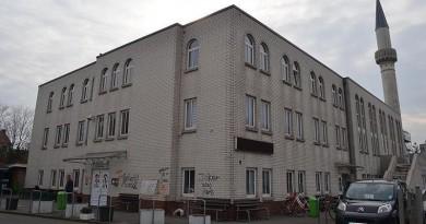 """خلال 6 أشهر.. مسجد في ألمانيا يتعرض لثاني اعتداء """"إسلاموفوبي"""""""
