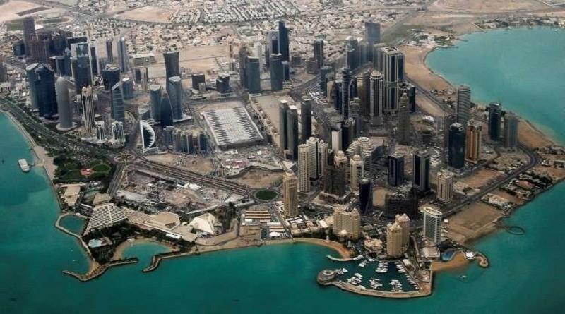 تقارير صحفية :تحويل قطر لجزيرة.. قاعدة عسكرية سعودية ومدفن نفايات نووية بأموال إماراتية وأيد مصرية
