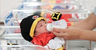 الصحة العالمية تحث المستشفيات على تشجيع الرضاعة الطبيعية