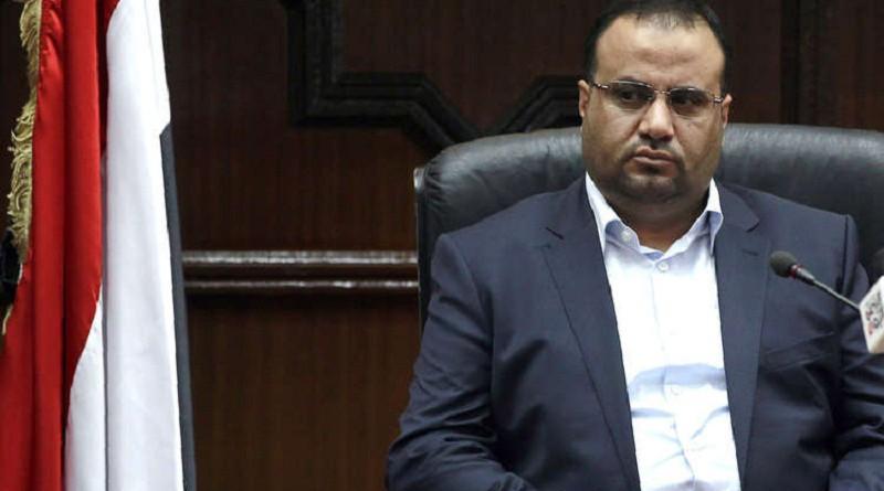 مقتل صالح الصماد والحوثى يحمل السعودية وامريكا المسئولية