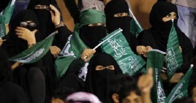 الموسم المقبل : أول رابطة مشجعات في الدوري السعودي