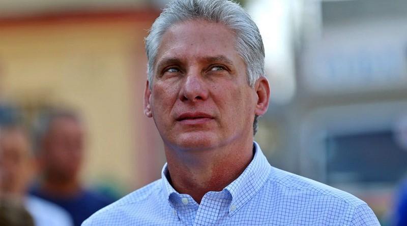 ميغيل دياز كانيل المرشح الوحيد لخلافة كاسترو