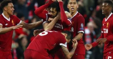 مشكلة تواجه ليفربول حال بلوغه نهائي دوري الأبطال