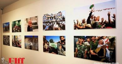 فلسطين برواية عدسة ايرانية عالمية في مهرجان فجر السينمائي الدولي36