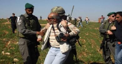 العربية الفلسطينية: الصحفي الفلسطيني فضح جرائم الاحتلال
