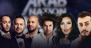 نجوم الأغنية المغربية يتنافسون على جوائز الموسيقى العربية