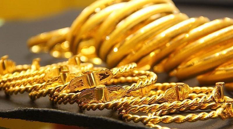 الذهب يرتفع لأعلى مستوى في أسبوع