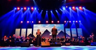 الأوبرا المصرية لأول مرة في الرياض