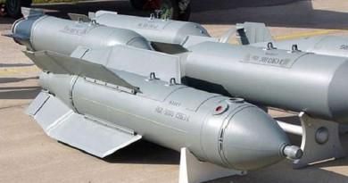 قنبلة روسية قد تشعل حربا عالمية ثالثة!
