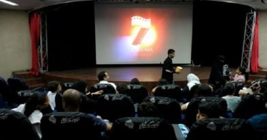 افتتاح أول دور عرض سينمائي بالسعودية