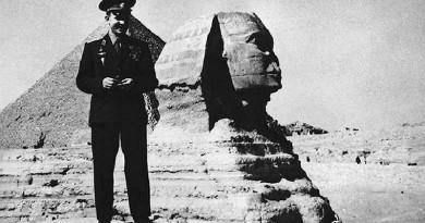 الذكرى 57 ليوري غاغارين.. من الفضاء إلى القاهرة وطرابلس!