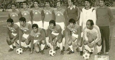 ذكريات رياضية عالقة في قلوب الجماهير العربية