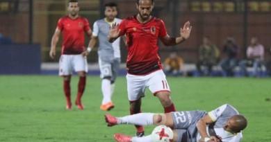 الأسيوطي الى نصف النهائي والاهلي يودع كأس مصر